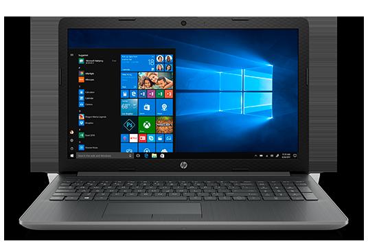 HP Fast Charge, Portátil HP 15-db0026la